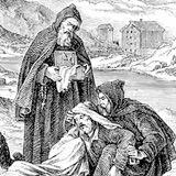 Der heilige Bernhard von Clairvaux