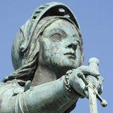 Jeanné D Arc