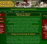 Tag der offenen Tür: Die Siedler von Adventon stellen sich vor