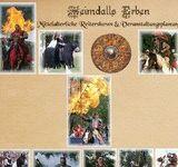 5. Mittelalterlicher Frühjahrstmarkt