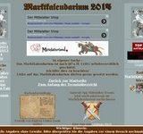 13. Mittelalterspektakel