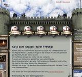 Ganslwochen im Camelot House Ritterrestaurant in Wien am Naschmarkt