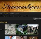 Steampunkspass