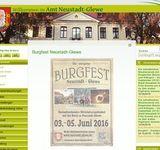 24. Burgfest