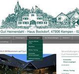 Mittelalterliches Ritterfest