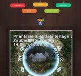 7. Phantasie & Mittelaltertage