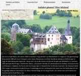 Mittelalterliches Burgfest