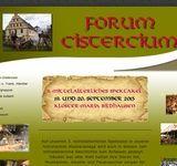 Forum Cistercium Mittelalterliches Spektakel