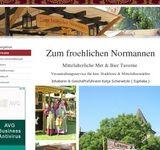 Mittelaltermarkt zum Iburger Advent