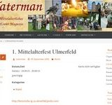 1. Mittelalterfest Ulmerfeld