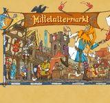 Mittelaltermarkt in Bad Wildbad