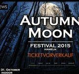 Autumn Moon Festival & Mystic Halloween Market