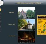 Mittelaltermarkt zur Kapelle Visbeck