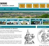 650 Jahre Ersterwähnung Romsthal