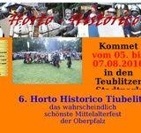 Horto-Historico zu Tiubelitz