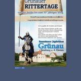 Grünauer Rittertage
