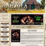 Cultura Mediavalis - 2. mittelalterliches Treyben zu Urla