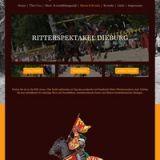 Ritterspektakel Dieburg