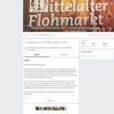Mittelalter Flohmarkt anno 2017