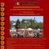 11.Catzenelnbogener Ritterspiele