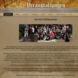 Mittelalterfest auf Schloßpark Tribuswinkel