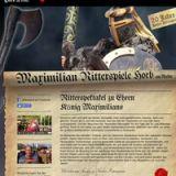 21. Maximilian Ritterspiele zu Horb