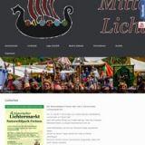 17. Mittelaltermarkt im Naturwildpark in Freisen