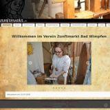 626. Zunftmarkt Bad Wimpfen
