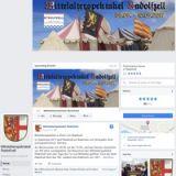 Mittelalterspektakel 750 Jahre Stadtrecht Radolfzell am Bodensee