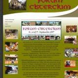 4.Mittelalterliches Spektakel Forum Cistercium