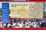 9. Mittelalterlicher Adventsmarkt Stettenfels