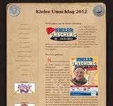 Kieler Umschlag