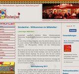 Ordensritter- Burgfest