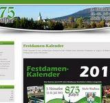 875 Jahre Waidhaus, Marktspectaculum und Lagerleben