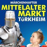 Märchenhafte Mittelaltermarkt Türkheim