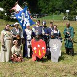 Willkommen auf der Seite der Ronsberger Ritterschaft.