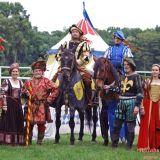 Tostabur Espadrones - Gruppe des historischen Fechten aus der Slowakei