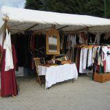 Mittelalterliche Märkte