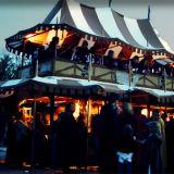 Doppelstock Taverne der Met-Amensis Honigwein Kellerei