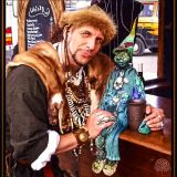 Viator Inter Mundos, Ragnar der Puppenspieler und Plumpaquatsch