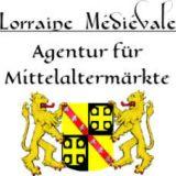 Lorraine Médiévale  Agentur für Mittelaltermärkte